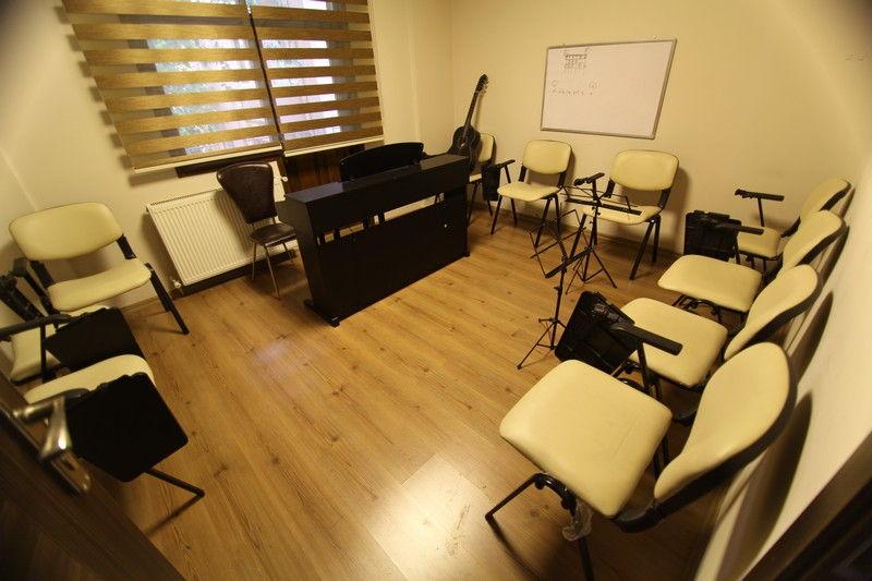 Mymusic Sanat Merkezi Ankara